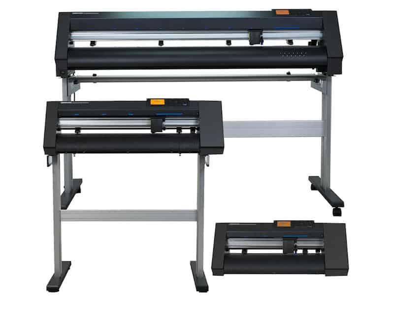 graphtec ce7000 series best commercial vinyl cutting machine