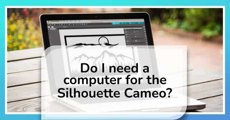 computer requirements for silhouette