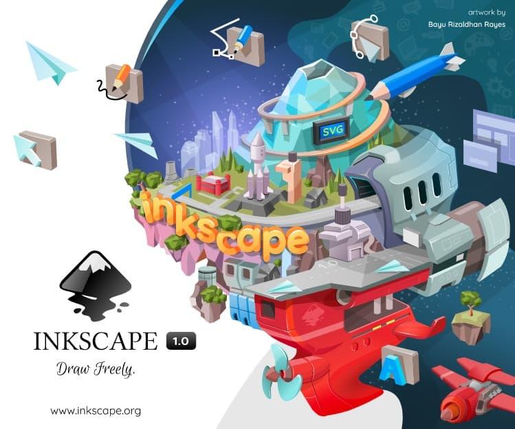 inkscape promo image