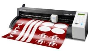 roland camm1 gs-24 vinyl cutter