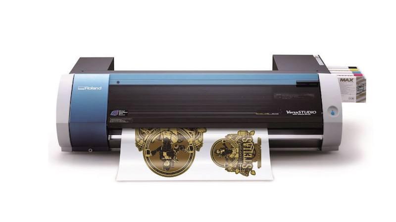 Roland versastudio BN20 printer-cutter