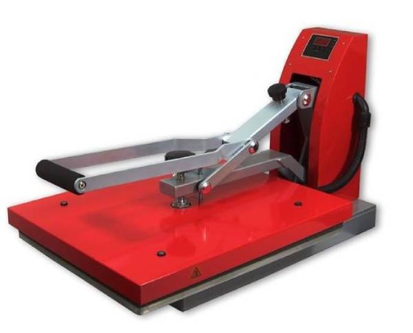 siser digital clam shell heat press comes in 3 sizes