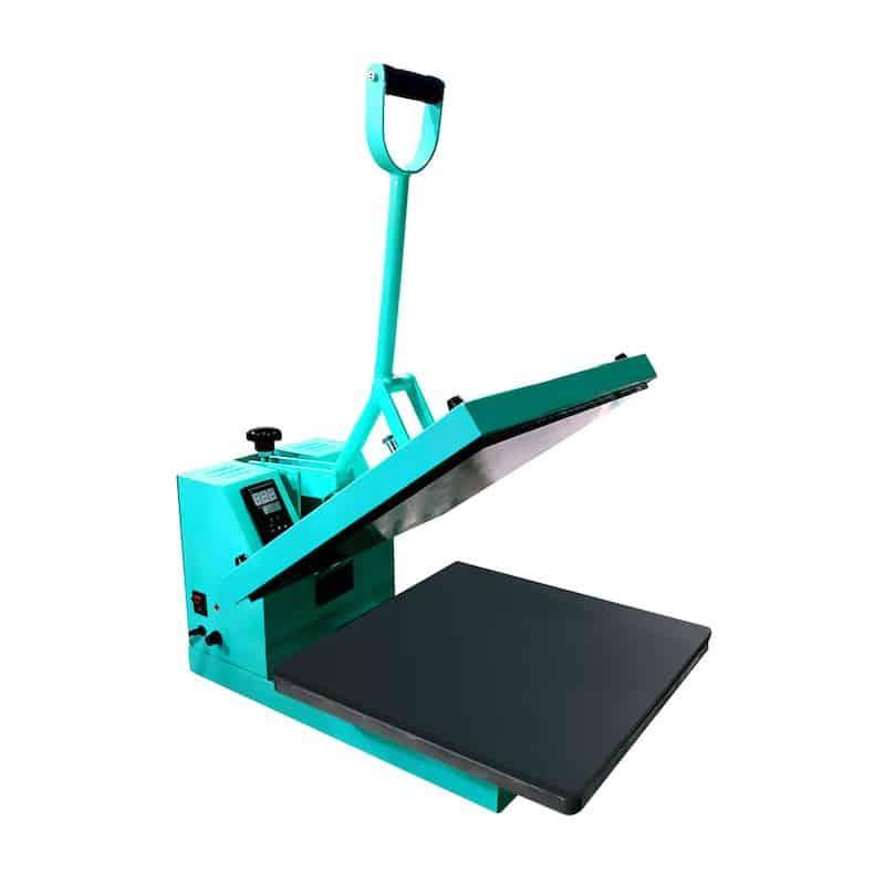 Swing Design 15 x 15 inch craft heat press