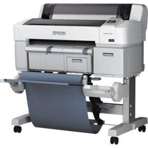 epson surecolor T3270 wide format 24 inch printer