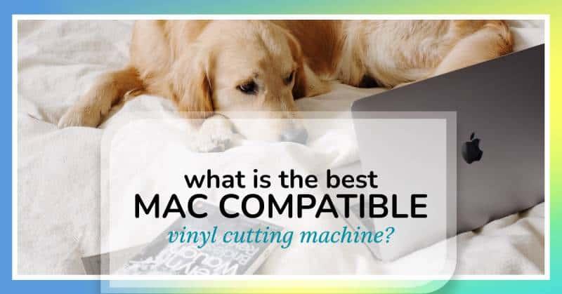 best mac compatible vinyl cutter
