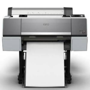 epson surecolor p6000 wide format 24 inch printer