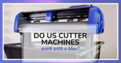 Are there Mac compatible US Cutter machines?