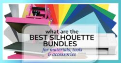 Top Silhouette Bundles for Vinyl and Accessories in 2021